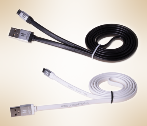 Hedo Micro USB Chargin Cable