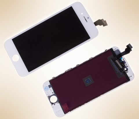 iPhone 6 White